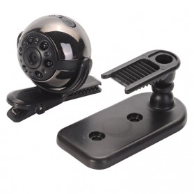 SQ9 Kamera Mini DV Full HD 1080P Night Vision - Black - 7