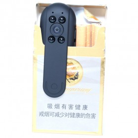 Kamera Spy Mini WiFi Night Vision 1080P - GSD900 - Black - 4