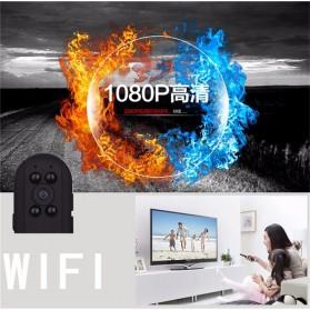 Kamera Spy Mini WiFi Night Vision 1080P - GSD900 - Black - 7