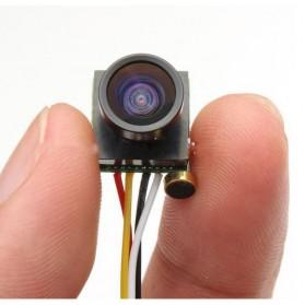 Xiangtat FPV Camera Lensa Wide untuk Drone - 700TVL - Black