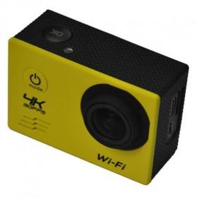 Action Camera Waterproof 4K WiFi - V3 - Black - 6