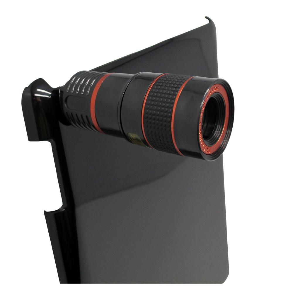 6x Optical Zoom Lens Camera Telescope For Apple Ipad Ipad 2 New Ipad Jakartanotebook Com