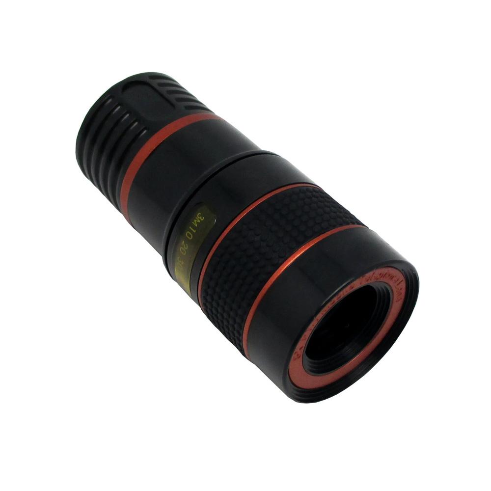 6x Optical Zoom Lens Camera Telescope For Apple Ipad