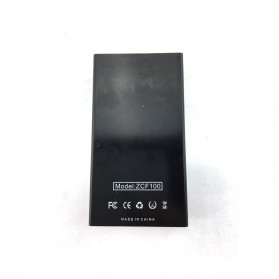 Kamera Endoscope WiFi Magic Box Waterproof 5.5mm 480P 3.5M - F100 - Black - 6