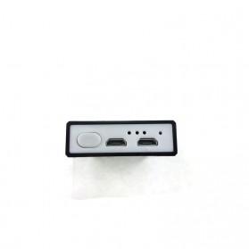Kamera Endoscope WiFi Magic Box Waterproof 5.5mm 480P 3.5M - F100 - Black - 7