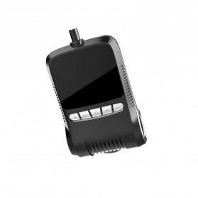 Car Dash Camera WiFi DVR Mobil LCD 2 Inch Night Vision 1080P - RS501 - Black - 3