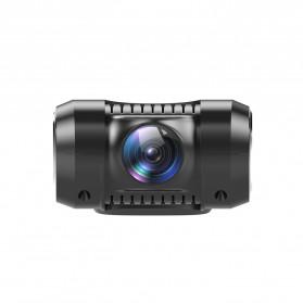 Car Dash Camera WiFi DVR Mobil LCD 2 Inch Night Vision 1080P - RS501 - Black - 4