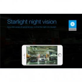 Car Dash Camera WiFi DVR Mobil LCD 2 Inch Night Vision 1080P - RS501 - Black - 7