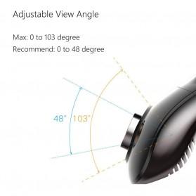 Car Dash Camera WiFi DVR Mobil Night Vision 1080P - RS200 - Black - 2
