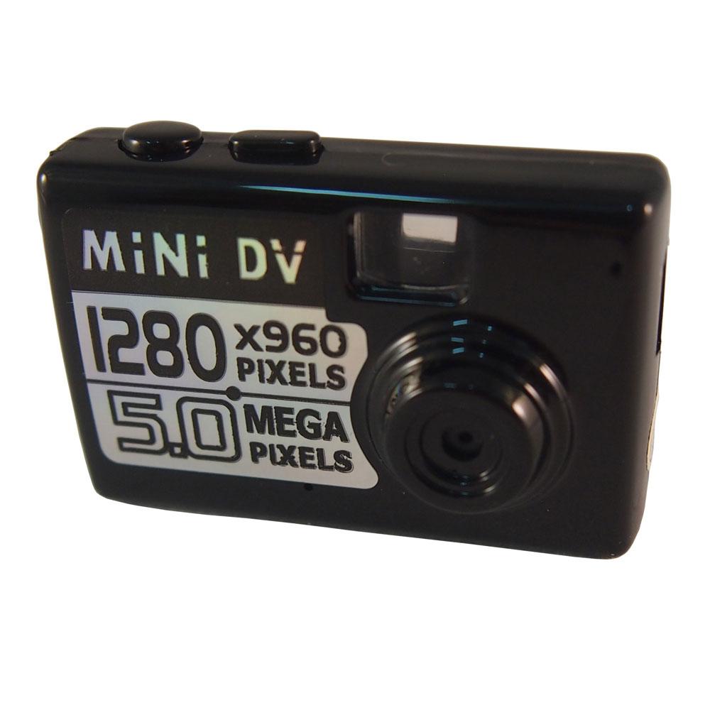 taff 5mp hd smallest mini dv digital camera video recorder. Black Bedroom Furniture Sets. Home Design Ideas