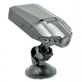 Podofo HD Car DVR Camera with TFT Screen - PD-198 - Black - 5