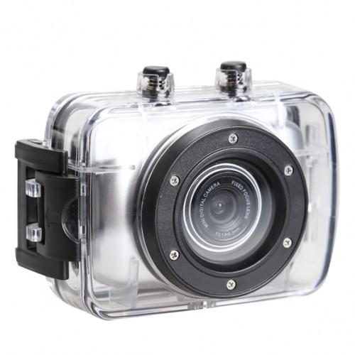 action camcorder hd 720p hs vga