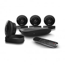 Xtreamer Cloud Camera CCTV - Black - 3