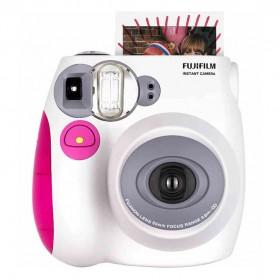 Fujifilm Instax Mini 7s Instant Camera - Pink