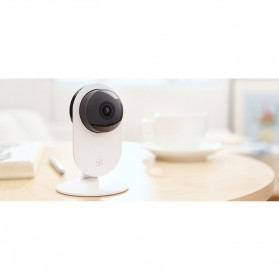 Xiaomi Xiaoyi Smart CCTV Home Camera with Nightvision (International Vers) - White - 3