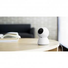 Xiaomi Mi Smart Camera Family Assistant 360 Rotation 1080P - White - 3