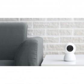 Xiaomi Mi Smart Camera Family Assistant 360 Rotation 1080P - White - 5