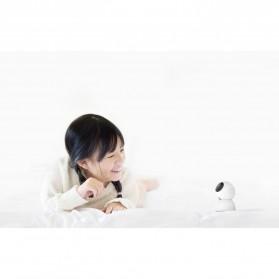 Xiaomi Mi Smart Camera Family Assistant 360 Rotation 1080P - White - 6