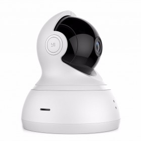 Xiaomi Yi Dome Smart CCTV IP Security Camera HD 720P Night Vision - White - 3