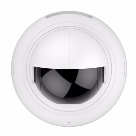 Xiaomi Yi Dome Smart CCTV IP Security Camera HD 720P Night Vision - White - 5