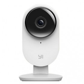 Xiaomi Xiaoyi 2 Smart CCTV Home Camera 1080P with Nightvision - White