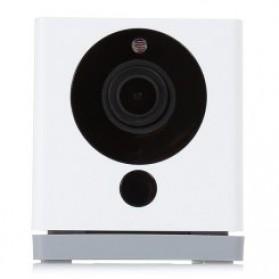 Xiaomi Yi Xiaofang Smart IP Camera CCTV 1080P - White - 2