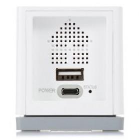 Xiaomi Yi Xiaofang Smart IP Camera CCTV 1080P - White - 4