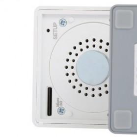 Xiaomi Yi Xiaofang Smart IP Camera CCTV 1080P - White - 5