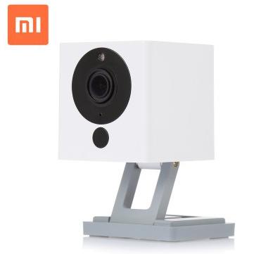 Xiaomi Yi Xiaofang Smart Ip Camera Cctv 1080p White