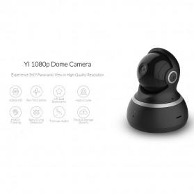 Xiaomi Yi Dome 2 360 IP Camera 1080P - Black - 3