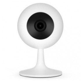 Xiaomi iMilabs Chuangmi Smart IP Camera CCTV 720P - White - 2