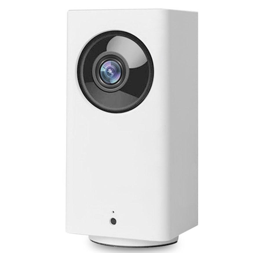 ... Xiaomi Yi Xiaofang Dafang Smart IP Camera CCTV 1080P - White - 1 ...