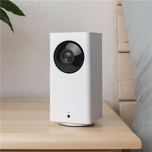 ... Xiaomi Yi Xiaofang Dafang Smart IP Camera CCTV 1080P - White - 3 ...