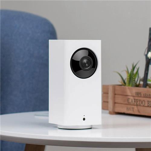 ... Xiaomi Yi Xiaofang Dafang Smart IP Camera CCTV 1080P - White - 4 ...