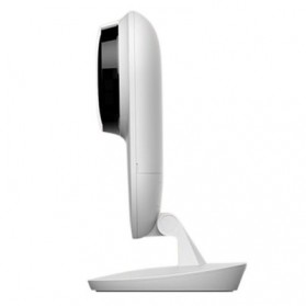 Xiaomi Xiaoyi 2 Smart CCTV Home Camera 1080P with Nightvision (LOCKED) - White - 2