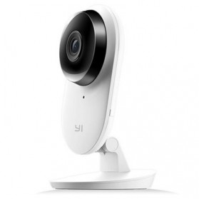 Xiaomi Xiaoyi 2 Smart CCTV Home Camera 1080P with Nightvision (LOCKED) - White - 3