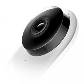 Xiaomi Xiaoyi 2 Smart CCTV Home Camera 1080P with Nightvision (LOCKED) - White - 4