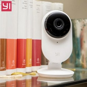 Xiaomi Xiaoyi 2 Smart CCTV Home Camera 1080P with Nightvision (LOCKED) - White - 6