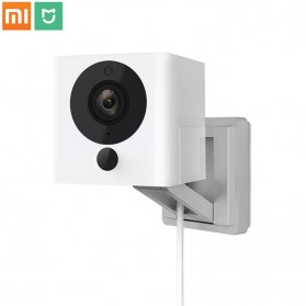 Xiaomi Yi Xiaofang 1S Smart IP Camera CCTV 1080P - White - 2