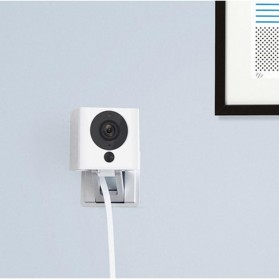 Xiaomi Yi Xiaofang 1S Smart IP Camera CCTV 1080P - White - 3