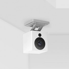 Xiaomi Yi Xiaofang 1S Smart IP Camera CCTV 1080P - White - 4