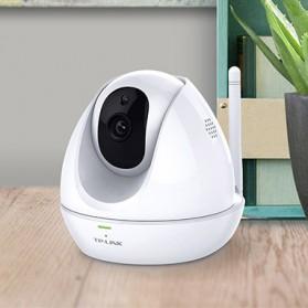 TP-Link Kamera CCTV WiFi Night Vision - NC450 - White - 3