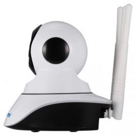 ESCAM QF503 Bullet IP Camera CCTV 1/4 Inch CMOS 960P - White - 5