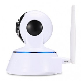 ESCAM QF003 Bullet IP Camera CCTV 1/4 Inch CMOS 1080P - White - 3