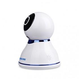 ESCAM Sunny QF507 Bullet IP Camera CCTV 1/4 Inch CMOS 1080P - White - 2