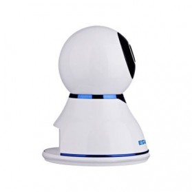 ESCAM Sunny QF507 Bullet IP Camera CCTV 1/4 Inch CMOS 1080P - White - 4