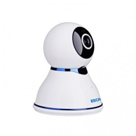 ESCAM Sunny QF507 Bullet IP Camera CCTV 1/4 Inch CMOS 1080P - White - 5