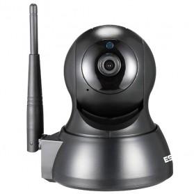 ESCAM QF007 IP Camera CCTV 1/4 Inch CMOS 720P - Black - 3