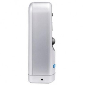 ESCAM Probell QF210 Mini WiFi IP Camera CCTV HD 960P - White - 4