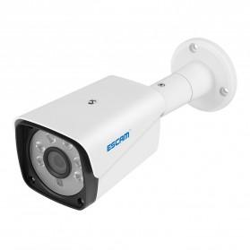 ESCAM QH002 IR Bullet IP Camera  Night Vision 2MP 1080P - White - 2